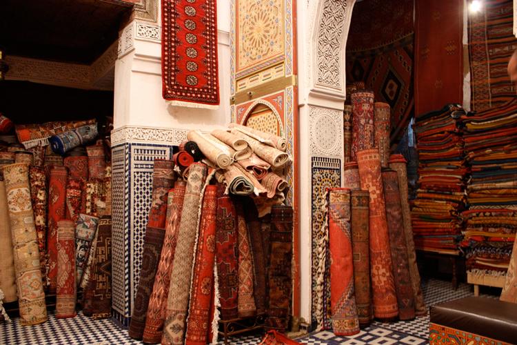 Alfombras dale un toque de dise o a tu casa for Alfombras persas historia
