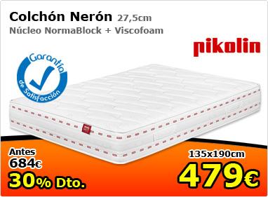 colchón Nerón