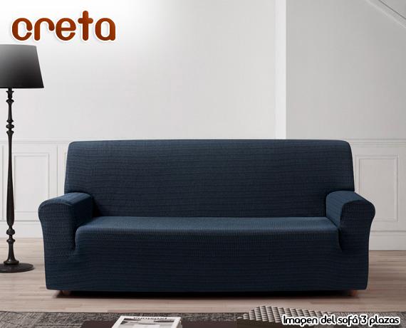 Nueva Textura Fundas Sofa.Funda De Sofa Creta De Home