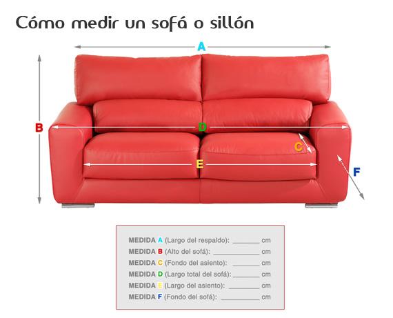 Funda de sof biel stica everest de home - Cuanto vale tapizar un sofa ...