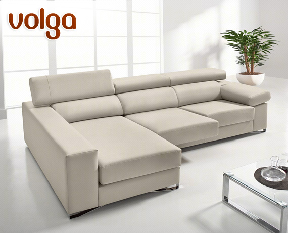 Sofas baratos barcelona good sofa barato barcelona with for Cheslong baratos madrid