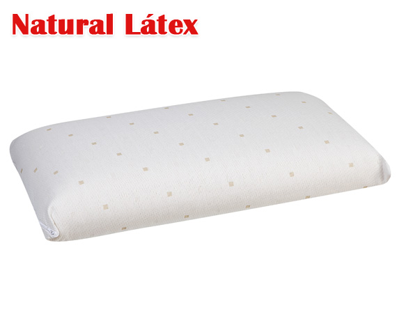 Almohada Natural látex AH43 de Pikolin Home