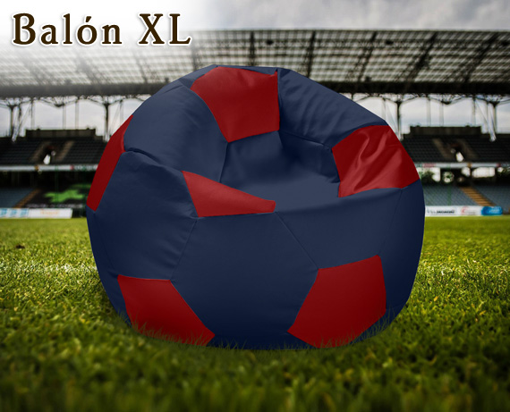 Puff Balón XL de HOME