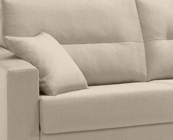 Sof cama de apertura italiana siroco de home for Liquidacion sofas cama