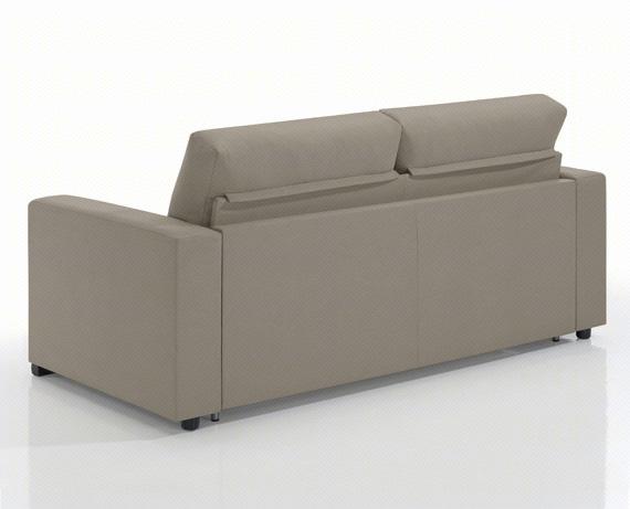 Sof cama de apertura italiana altair de home for Liquidacion sofas cama