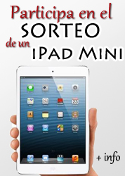 Sorteo iPad Mini �Sof� o cama?'